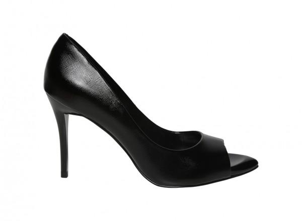 Black High Heel-PW1-26240051