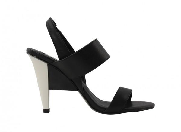 Black Hight Heel