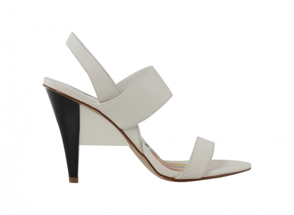 White High Heel-PW1-26370007