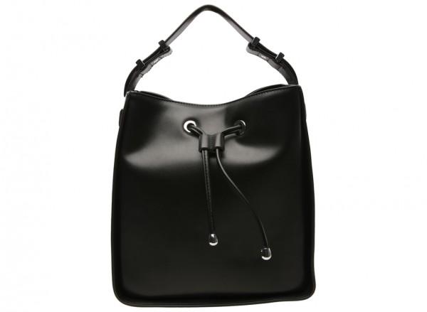 Black Shoulder Bags & Tote
