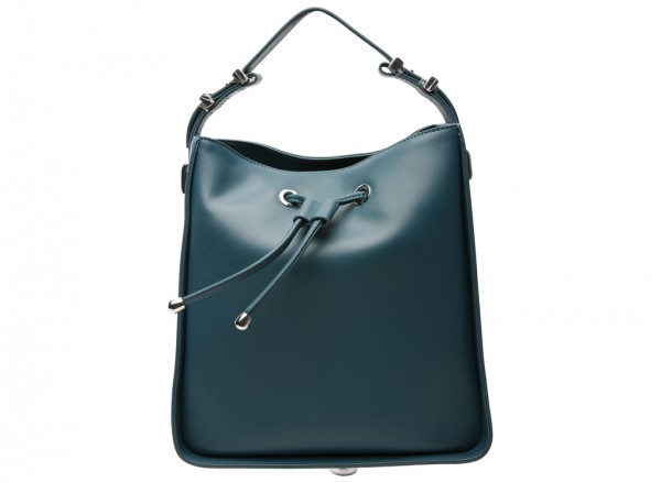 Green Shoulder Bags & Tote-PW2-16100001-1