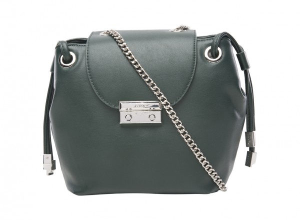 Green Shoulder Bags & Totes-PW2-16100003