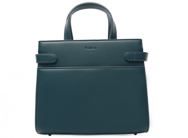 Green Shoulder Bags & Tote-PW2-46100032-1