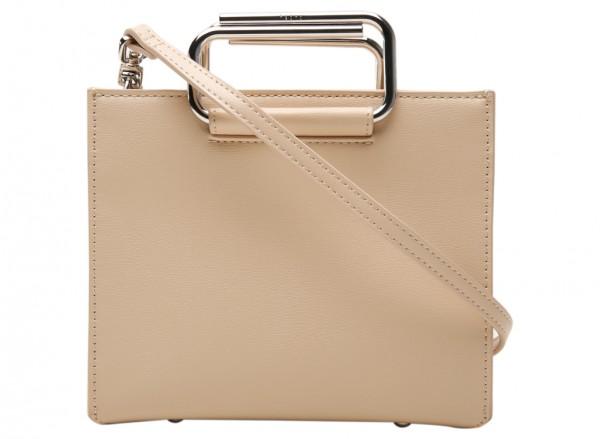 Nude Shoulder Bags-PW2-46100038