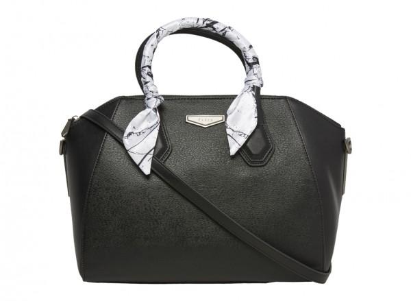 Black Tote Bag-PW2-46100042