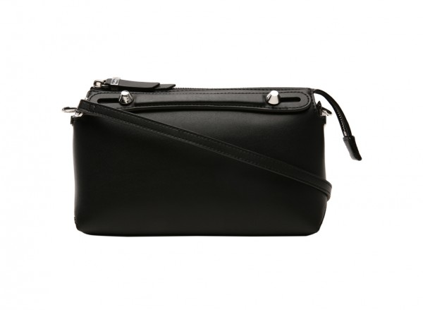 Black Shoulder Bags-PW2-66280002