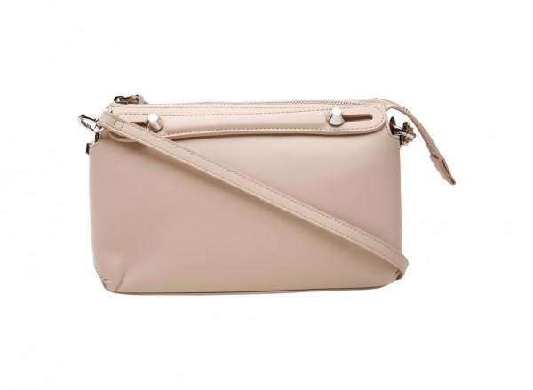 Nude Shoulder Bags-PW2-66280002
