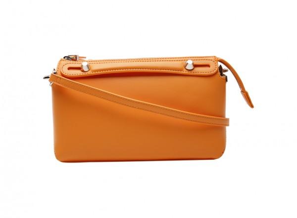 Orange Shoulder Bags-PW2-66280002