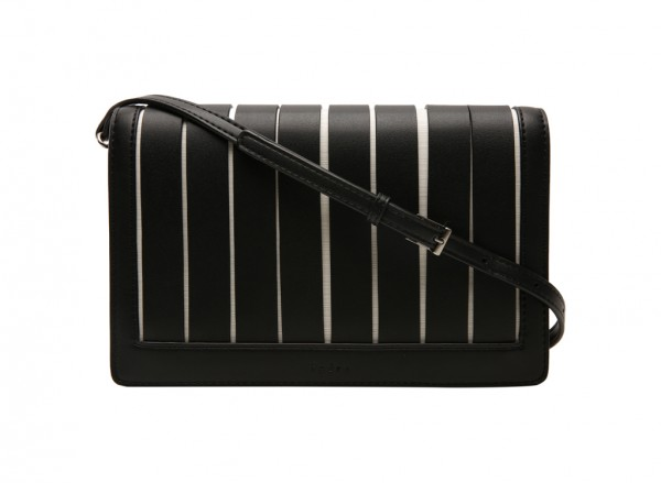 Black Shoulder Bags-PW2-76080010