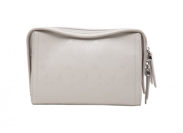 Taupe Shoulder Bags & Totes-PW2-76080012