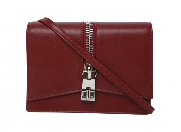 Red Shoulder Bags-PW2-76080013
