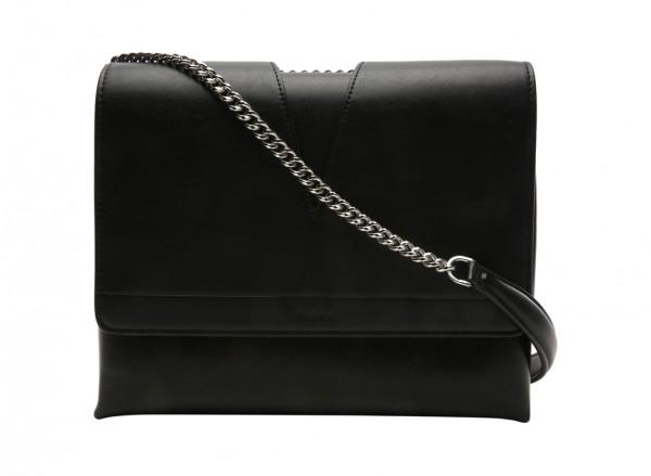 Black Shoulder Bag-PW2-76100041