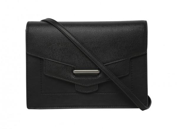 Black Shoulder Bags-PW2-76100045