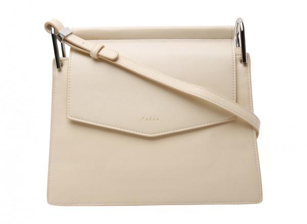 Cream Shoulder Bags & Tote