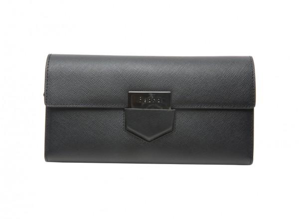 Black Wallet-PW4-15940009