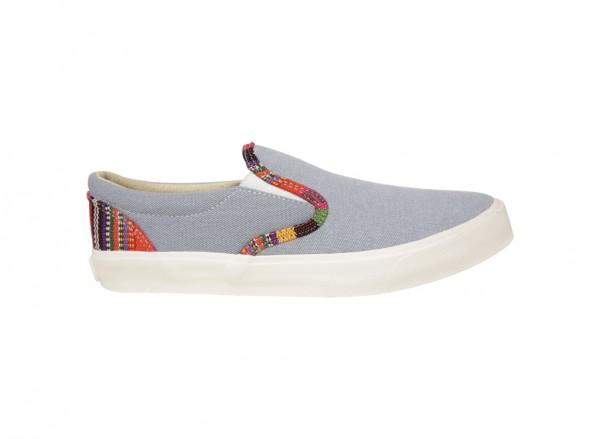 Grey Sneakers & Athletics-S1D112