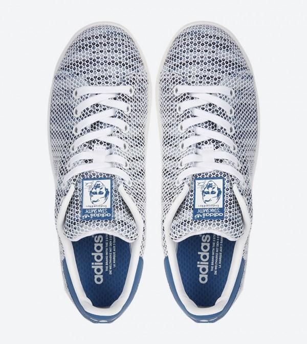 332842dd4 حذاء ستان سميث متعدد الألوان