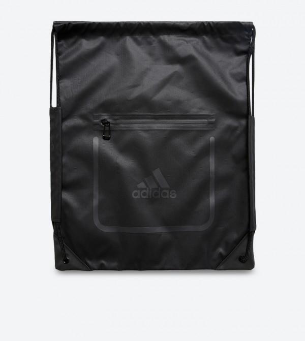 11807c2cb9 Adidas Performance Training Gym Bag - Black S99882
