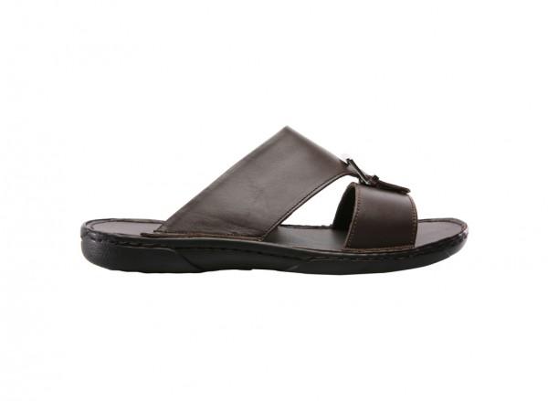 Brown Sandals-SG1009