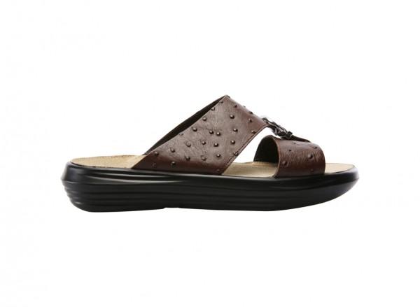 Maroon Sandals - SG1014013