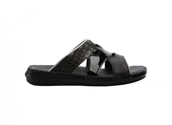 Black Sandals-SG104121