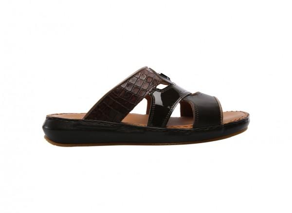 Brown Sandals-SG104121