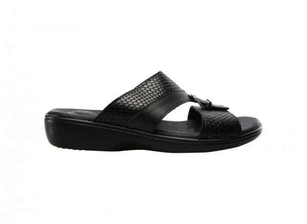 Black Sandals-SG1308