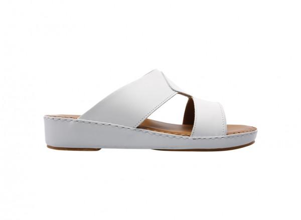 White Sandals-SG15211