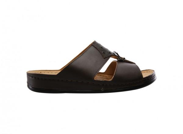 Brown Sandals-SG1911