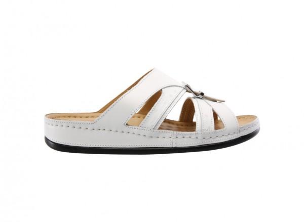 White Sandals-SG1919