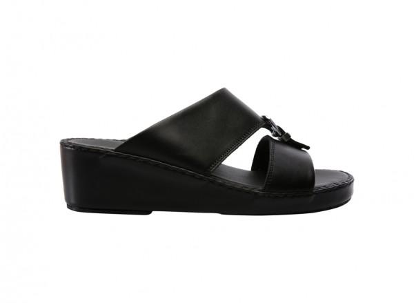 Black Sandals-SG30111