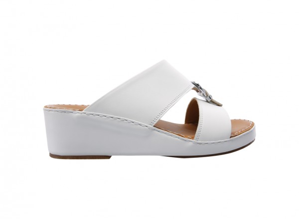 White Sandals-SG30111