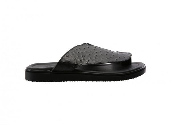 Black Sandals-SG5114