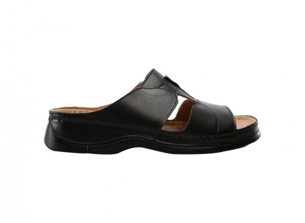 Black Sandals-SG6312