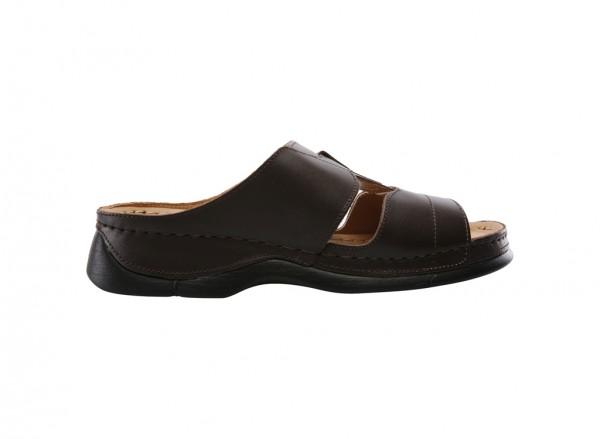 Brown Sandals-SG6312