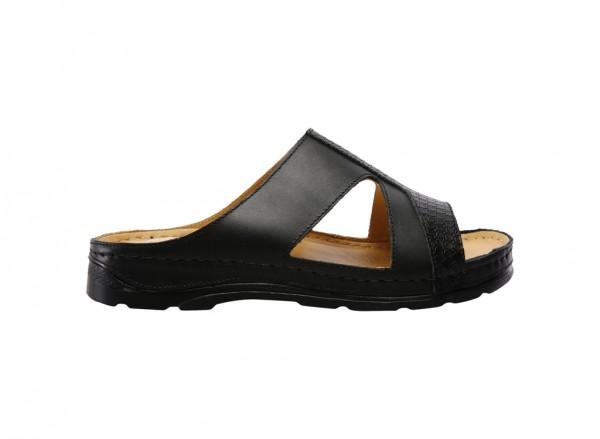 Black Sandals-SG7123