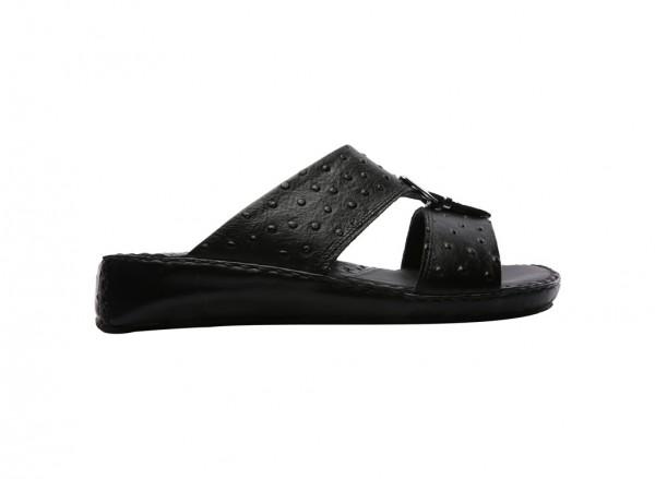 Black Sandals-SG909011