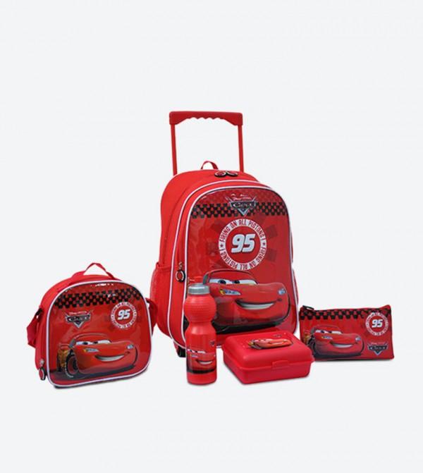 SIM-162-CFLJ0001-16-RED