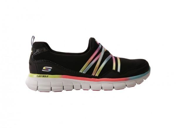 حذاء سينرجي رياضي أسود