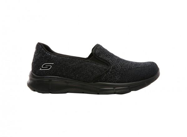 حذاء ايكوالايزر رياضي لون أسود
