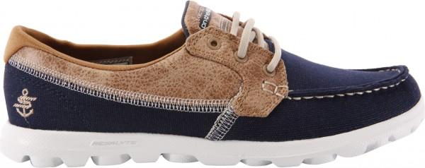 حذاء أون ذا غو بريزي لون كحلي