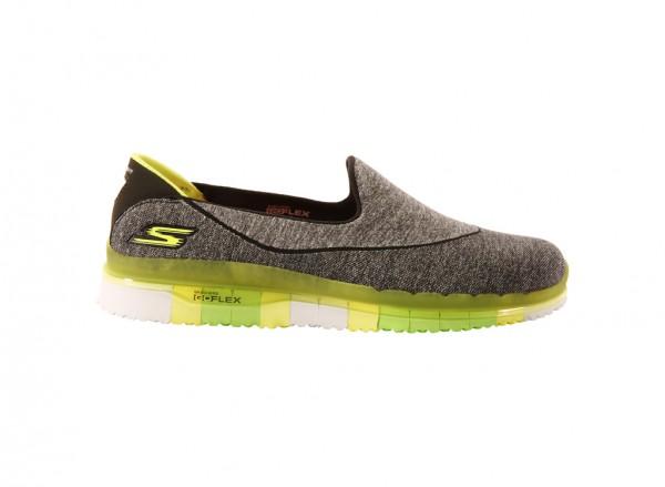 حذاء غو فليكس لون أصفر