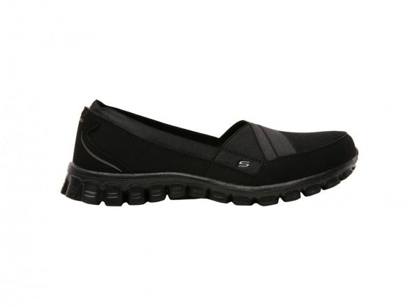 حذاء ايزي فليكس 2 لون أسود