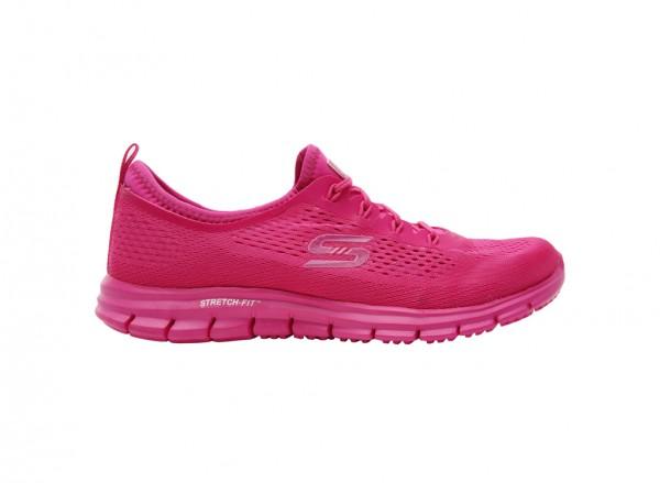 حذاء غلايدر لون زهري