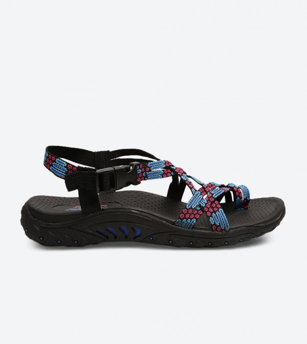 baby lowest discount limited quantity Reggae Loopy Sandals - Blue