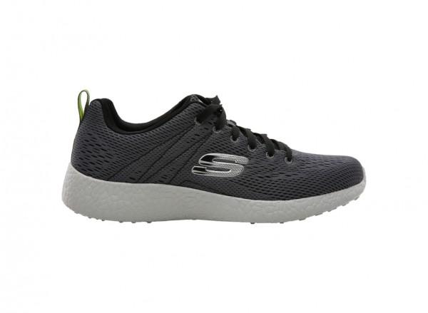 حذاء بيرست لون أسود