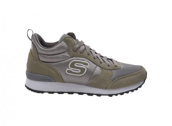 حذاء أو جي لون رمادي