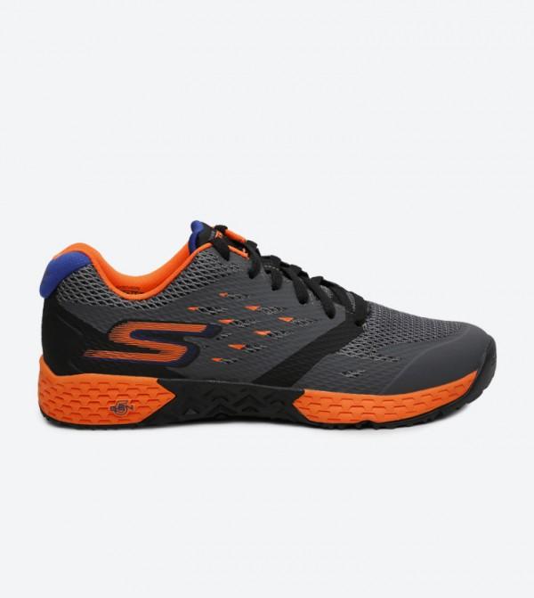 super popular d3a9d d46a4 Skechers Go Train Endurance Sneakers - Orange