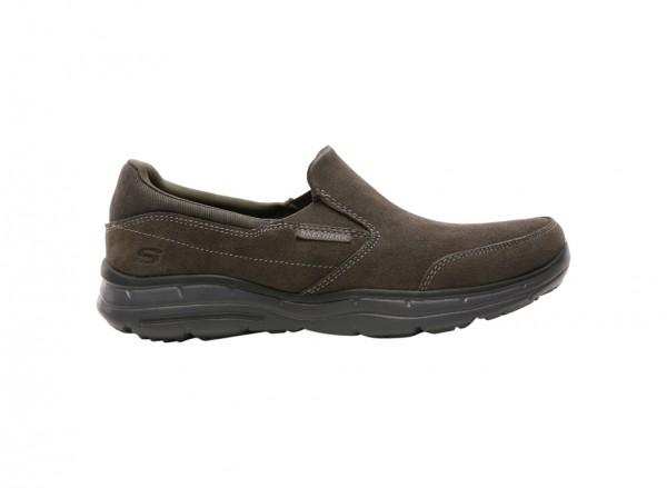 حذاء غلايدز رامس لون رمادي