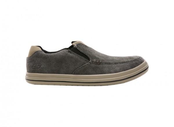 حذاء ديفاين لون رصاصي
